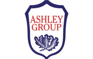 Ashley Oaks Homes Logo