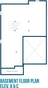 Florentine II Floorplan 2