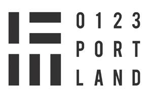 123 Portland Logo