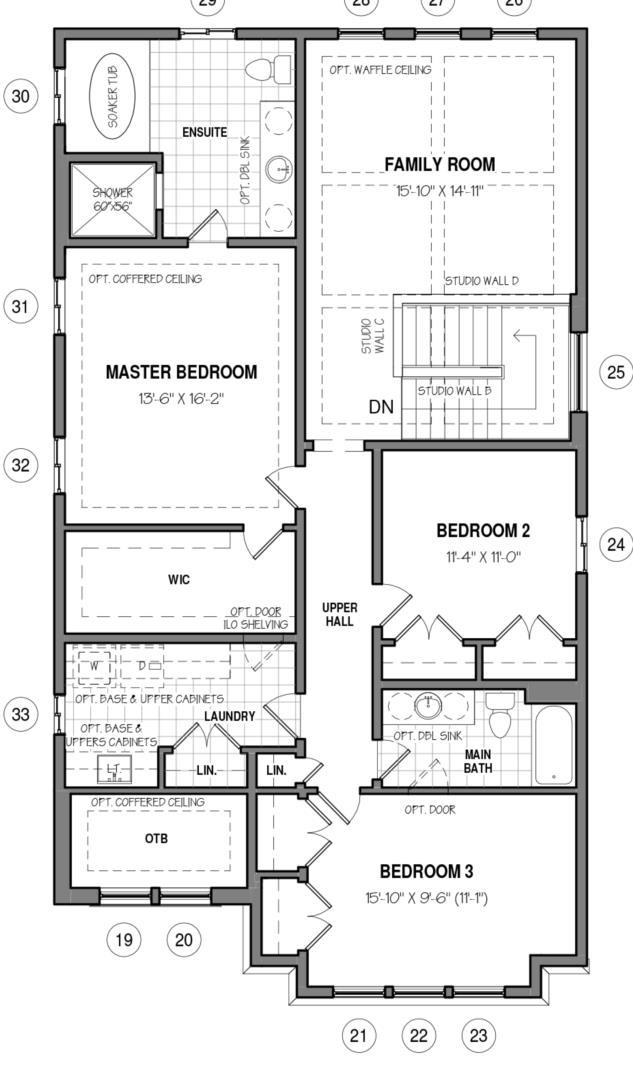 The Hail A Floorplan 2