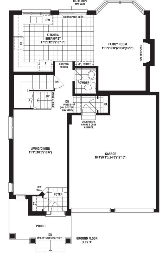Chambers Floorplan 1