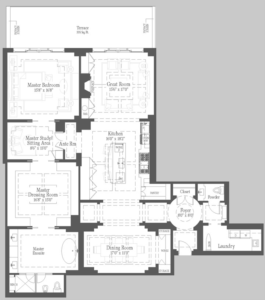Cantley - 309 Floorplan 1
