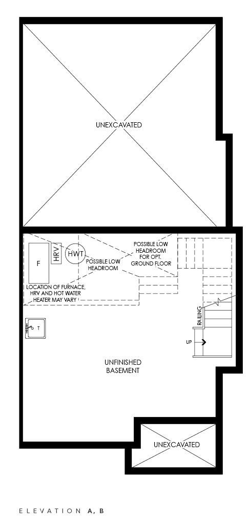 Stonegate End Floorplan 4