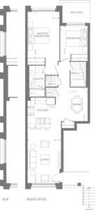 S2 | S2-E Floorplan 1