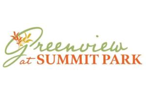 Greenview at Summit Park Logo