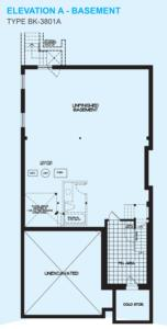 Bellflower B Floorplan 1