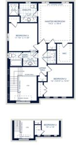 The Oxford A Floorplan 2