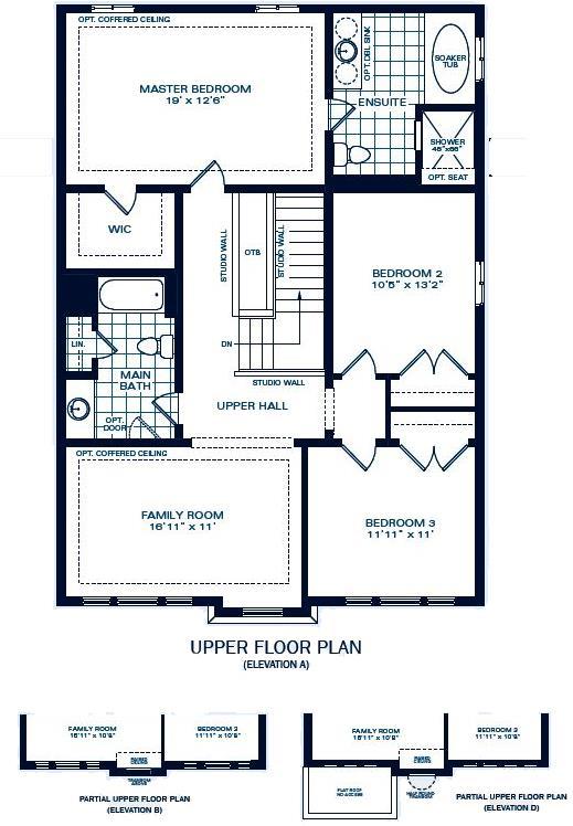 The Rahi D Floorplan 2