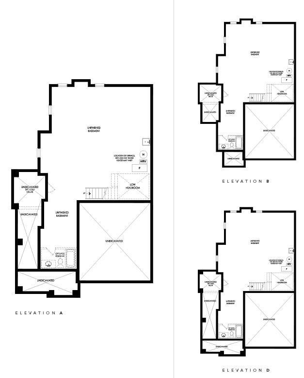 Saxon Floorplan 3
