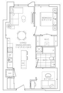 685 Floorplan 1