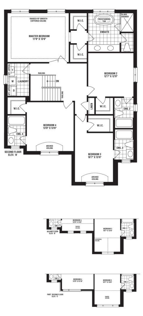 Radiant Floorplan 2