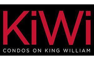 Kiwi Condos Logo