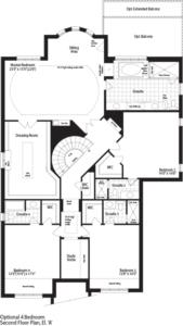 Diana Floorplan 3
