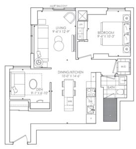 698 Floorplan 1