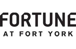 Fortune at Fort York Logo