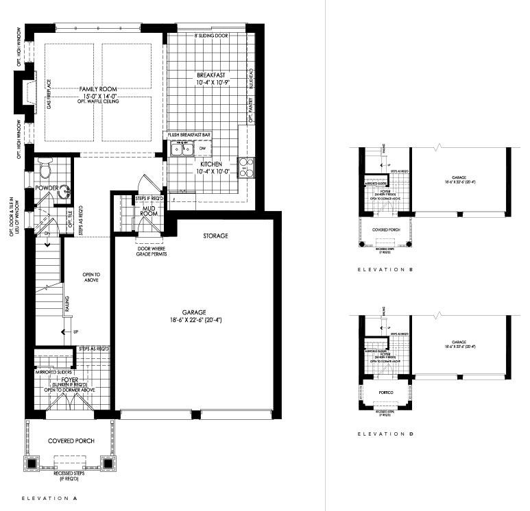 Havelock Floorplan 1