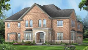 New Kleinburg opening with limited release of luxury detached homes this spring! Image
