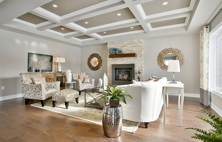 7 ways to maximize every square foot of your living space Image