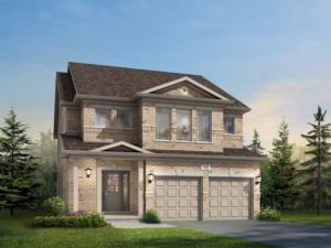 New 40' detached home designs now available at Solterra in Guelph! Image