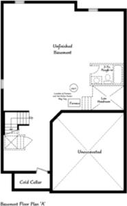 The Windermere 24 Floorplan 3
