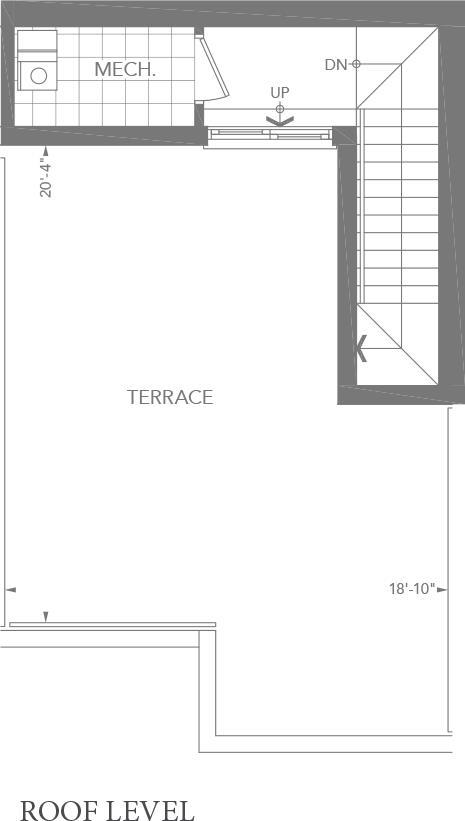 3B Floorplan 4