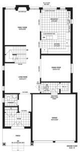 Carr Floorplan 1