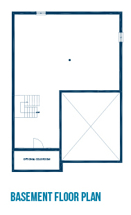Il Palazzo Floorplan 3