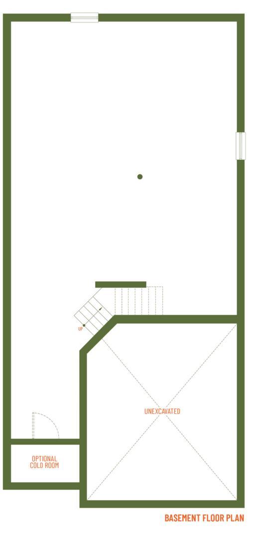 The Castlerock Floorplan 3