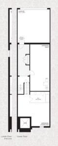 The Harvard Collection - The Harvard 2 Floorplan 1