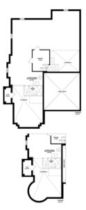 Thompson (A) Floorplan 3