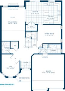 Windsor Floorplan 1