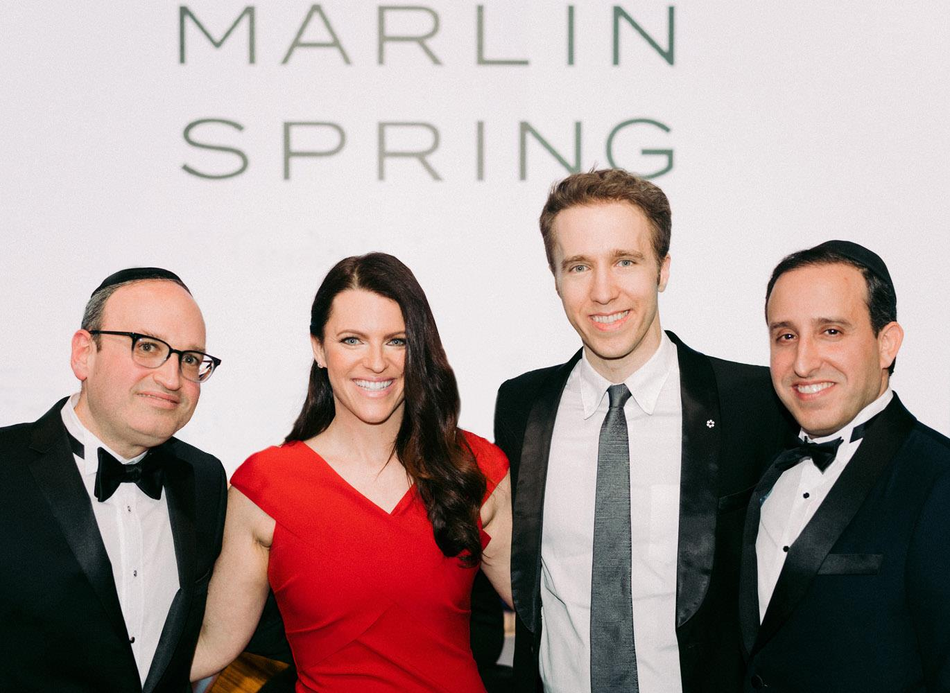 Marlin Spring Foundation to support non-profit youth initiatives Image