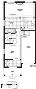 Glenmanor Floorplan 1