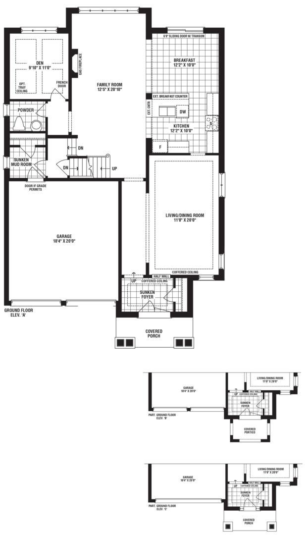 Radiant Floorplan 1