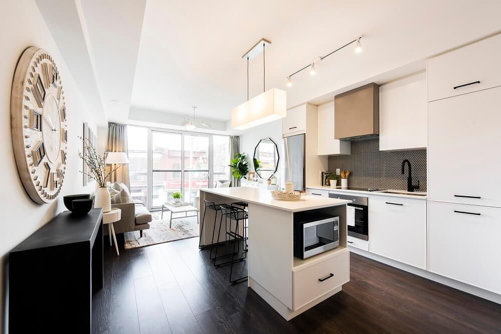 Only a few suites remain at The Logan Residences in Toronto! Image