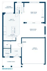 Firenze Floorplan 1