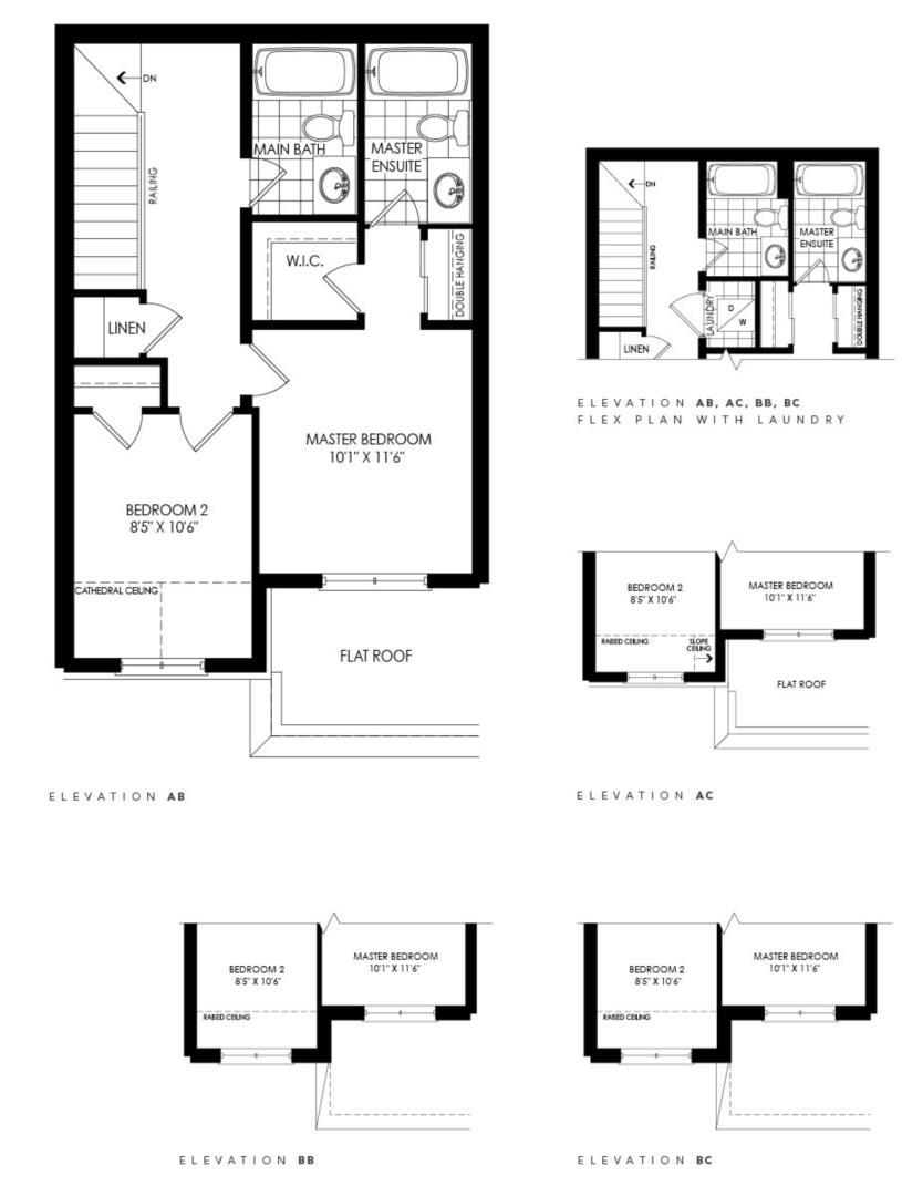 Mayfield Floorplan 3