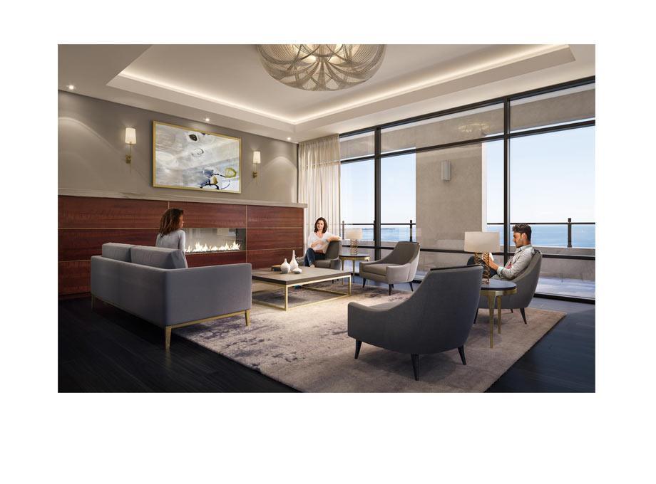 Mirabella Luxury Condos - East Tower Image