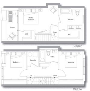 Villa 108 Floorplan 2