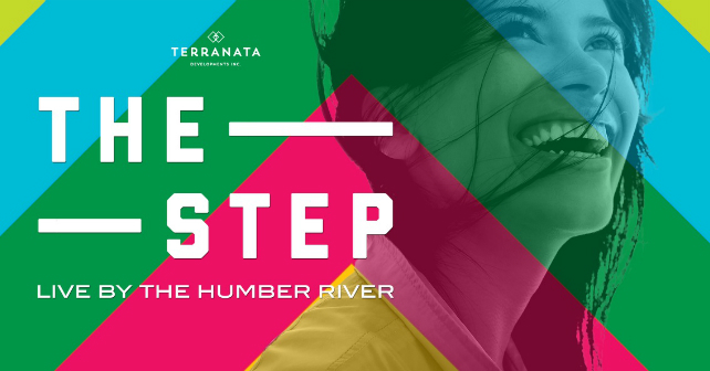 Taking the first step towards homeownership is easy and affordable at The Step Condo! Image