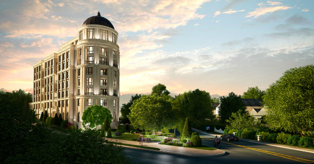 4 The Kingsway is fully approved and starting construction this spring Image