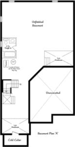 The Windermere 26 Floorplan 3