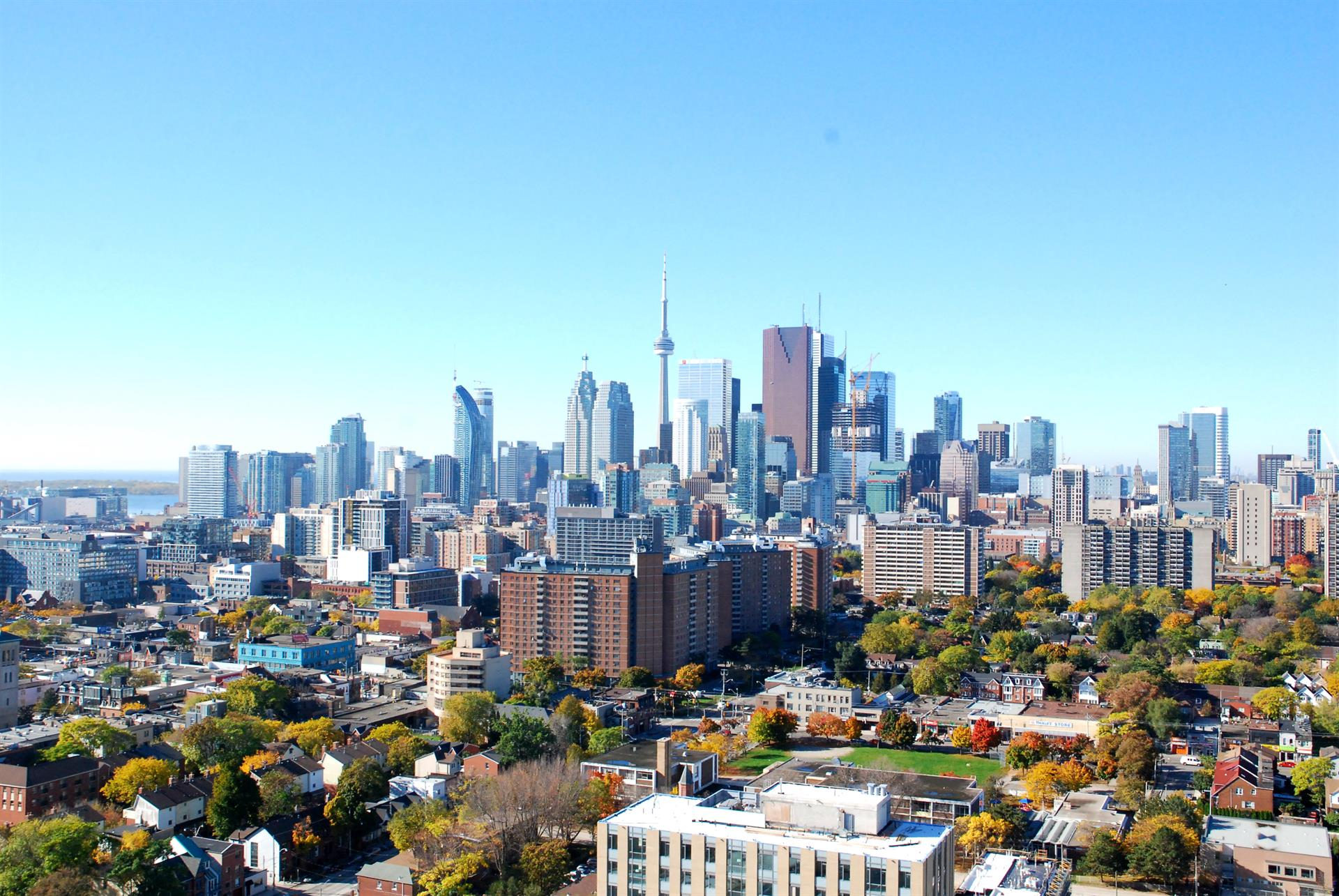 What Does 2015 Hold for the GTA's New Home Market? Image