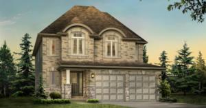 New release of detached homes coming to Explorers Walk in Kitchener! Image