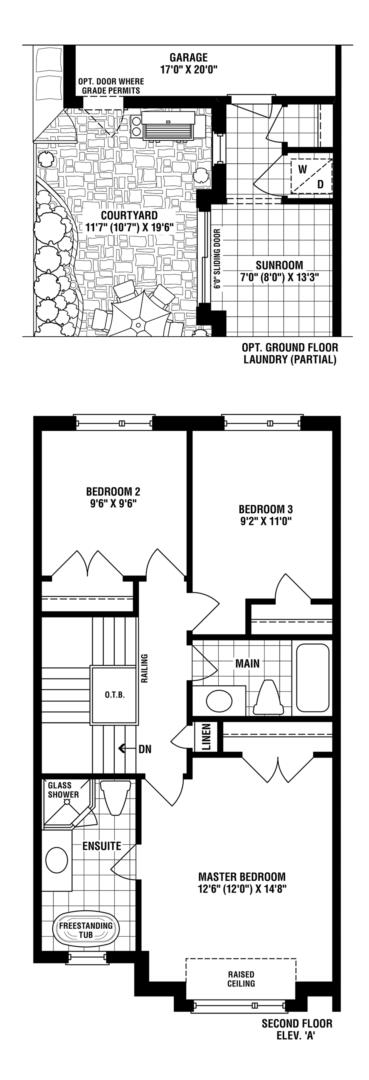 Boardwalk Floorplan 1