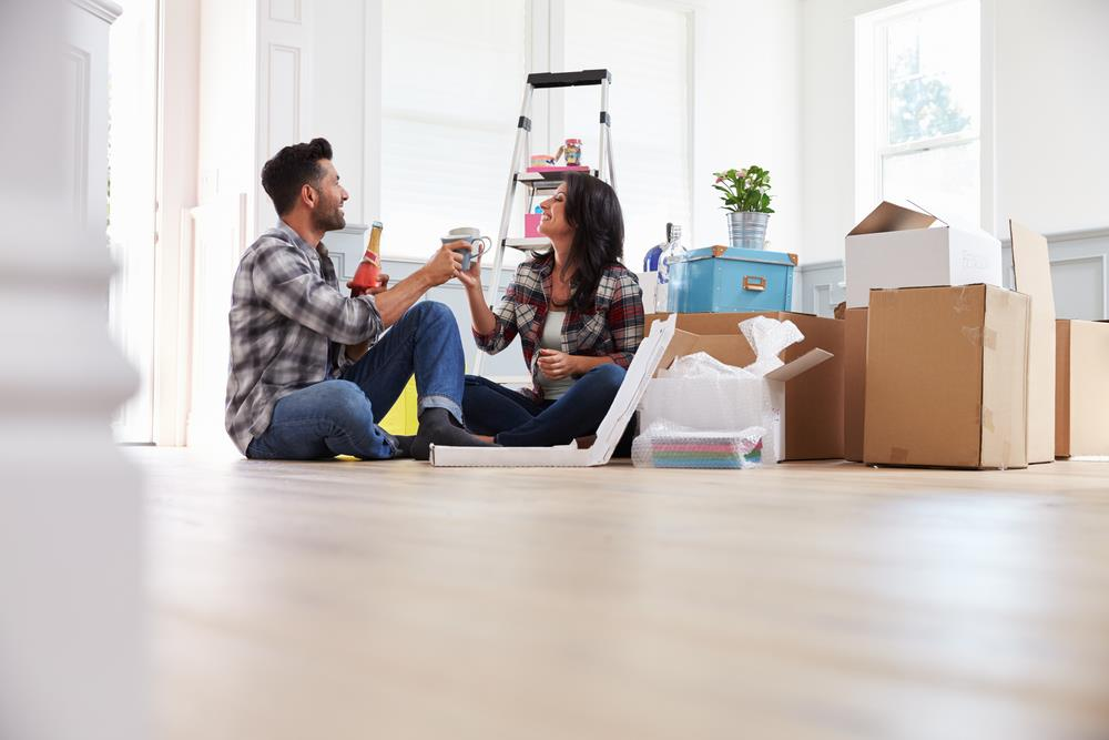 7 resolutions that will make buying a home easier Image
