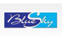 Blue Sky Image