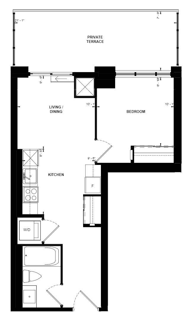506-T Floorplan 1