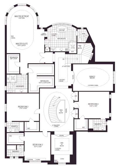 Marquise Floorplan 2