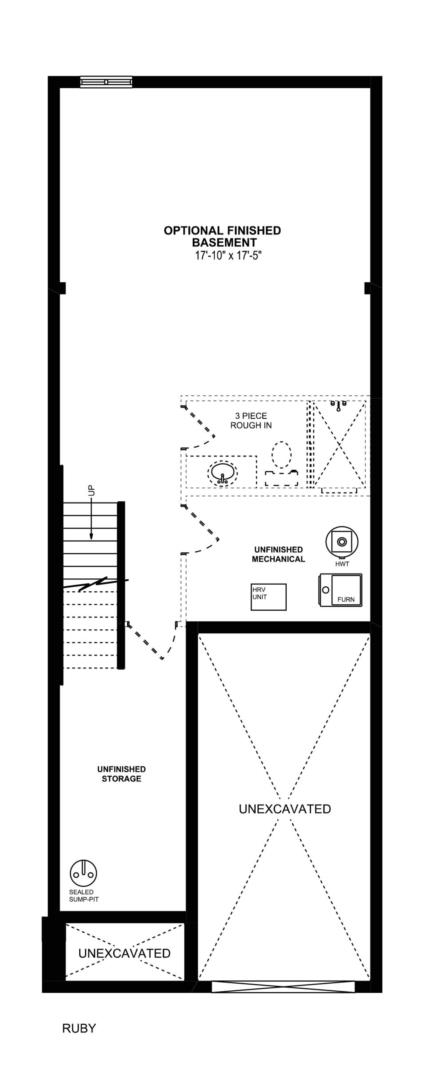Ruby Floorplan 3